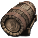 Beer Barrel Symbol