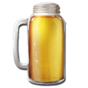Beer Jar Symbol