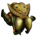 Broodmother Trophy Symbol