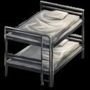 Bunk Bed Symbol