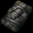 C4 Charge Symbol