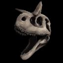 Carno Bone Costume Symbol