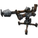 Catapult Turret Symbol