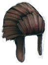 Chieftan Hat Skin Symbol