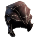 Chitin Helmet Symbol