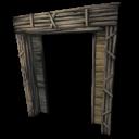 Dinosaur Gateway Symbol
