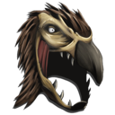 Dodorex Mask Skin Symbol