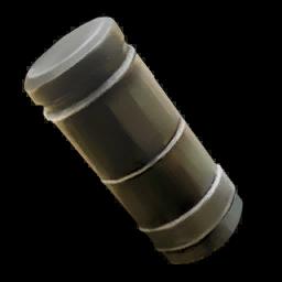 Flamethrower Ammo Symbol
