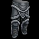 Fur Leggings Symbol