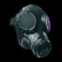 Gas Mask Symbol
