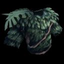 Ghillie Chestpiece Symbol
