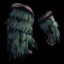 Ghillie Gauntlets Symbol
