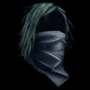 Ghillie Mask Symbol