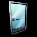 Greenhouse Door Symbol