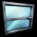 Greenhouse Window Symbol