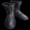 Hide Boots Symbol