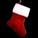 Holiday Stocking Symbol