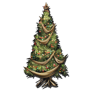 Holiday Tree Symbol