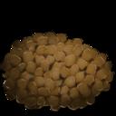 Kibble (Pachy Egg) Symbol