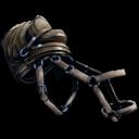 Megaloceros Saddle Symbol