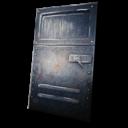 Metal Door Symbol
