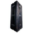 Metal Pillar Symbol