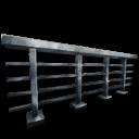 Metal Railing Symbol