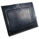 Metal Trapdoor Symbol