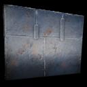 Metal Wall Symbol