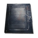 Metal Window Symbol