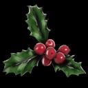 Mistletoe Symbol