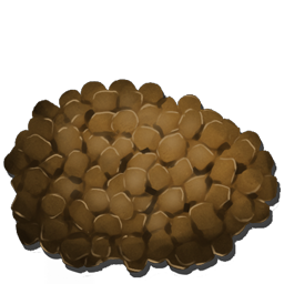 Morellatops Kibble Symbol