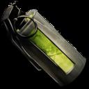 Poison Grenade Symbol