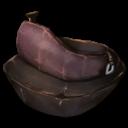 Pulmonoscorpius Saddle Symbol