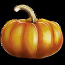 Pumpkin Symbol