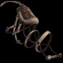 Quetz Saddle Symbol