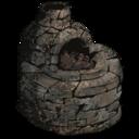 Refining Forge Symbol