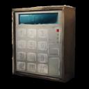 Remote Keypad Symbol