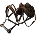 Rex Saddle Symbol