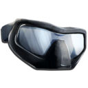 SCUBA Mask Symbol