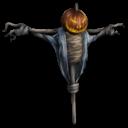 Scarecrow Symbol