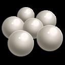Silica Pearls Symbol