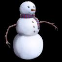Snowman Symbol