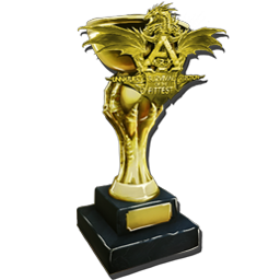 SotF: Unnatural Selection Trophy: 1st Place Symbol