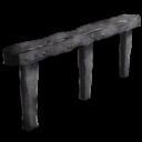 Stone Fence Foundation Symbol