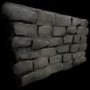 Stone Wall Symbol