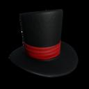 Top Hat Skin Symbol