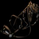 Trike Saddle Symbol