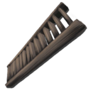 Wooden Ladder Symbol